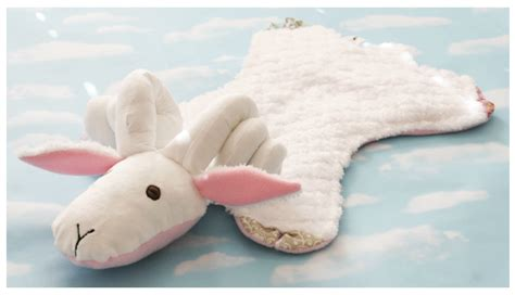 stuffed animal rug it s a lovey or a rug or a stuffed animal or wait cool picks
