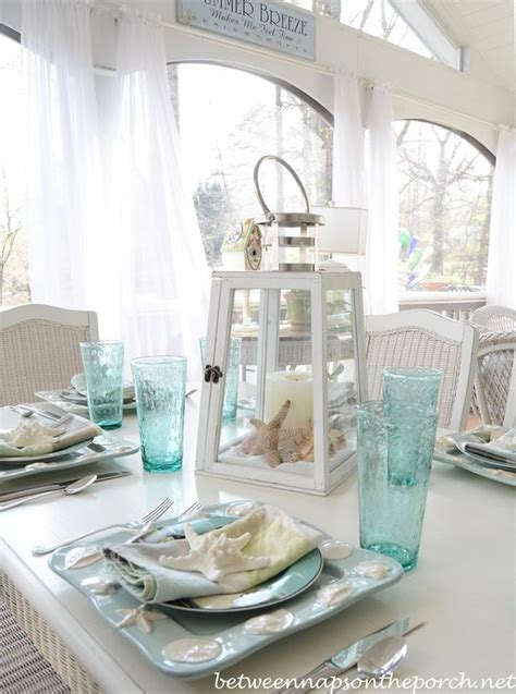 lighthouse lantern centerpieces 81 best candles images on decorating ideas shells and cottages