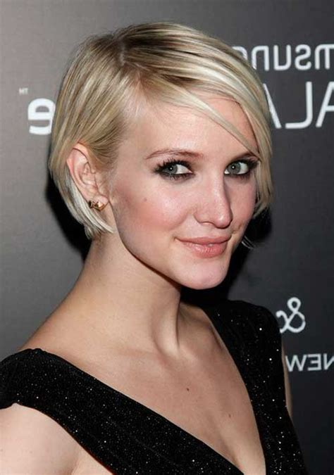 hairstyles for thin fine hair for 2015 new bob haircuts for fine hair short hairstyles 2017