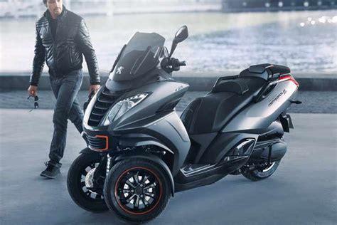 motor tre motos de 3 ruedas para carnet de coche modelos y precios