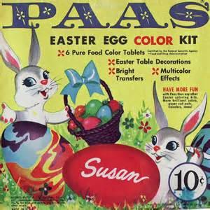 easter egg coloring kit 31 best images about vintage easter egg dye kits on