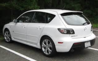 2005 mazda mazda 3 hatchback pictures information and