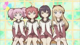 Tv Akari Neo Clara yuru yuri anime forum neoseeker forums
