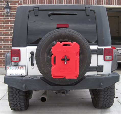 Gas Can For Jeep Wrangler Jk Jeep Fuel Can Mounts Jk Free Engine Image For User
