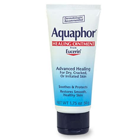 tattoo healing eucerin drugstore diaries aquaphor