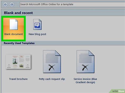 cara membuat layout brosur 3 lipatan youtube cara membuat brosur di microsoft word wikihow