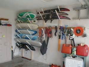 wakeboard storage racks for garage board meetings