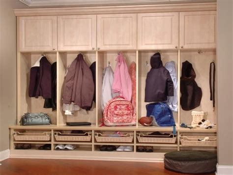 Entryway Storage Systems entryway mudroom storage systems for the home