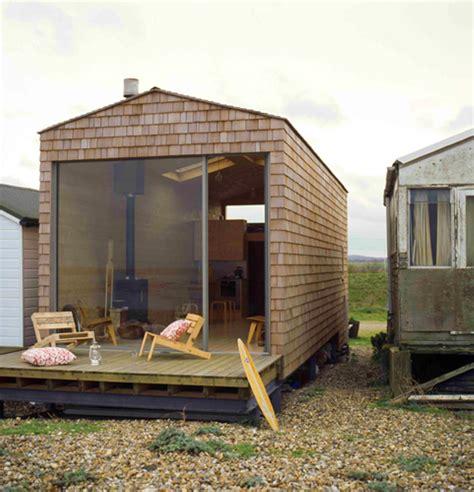 small beach cottage gallery a designer s modern beach hut studiomama