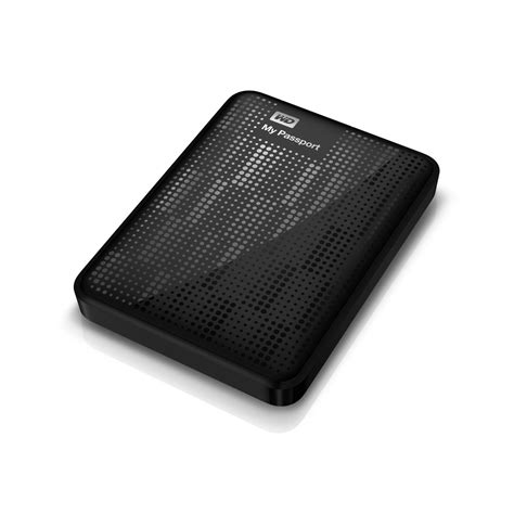 Harga Dd 500 western digital my passport 500gb portable external