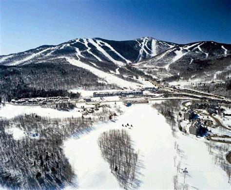 mount snow vermonts closest big mountain ski where to ski killington vermont the ski monster