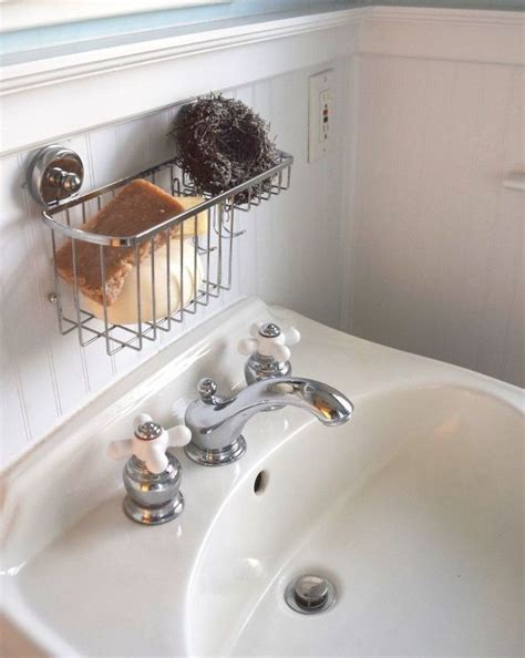 remove water stains from bathtub how to remove hard water stains from a porcelain sink