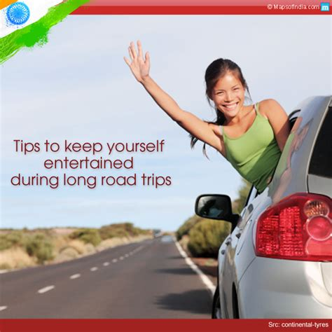 Tips For Keeping Your Car On The Road by How To Keep Yourself Entertained During Road Trips