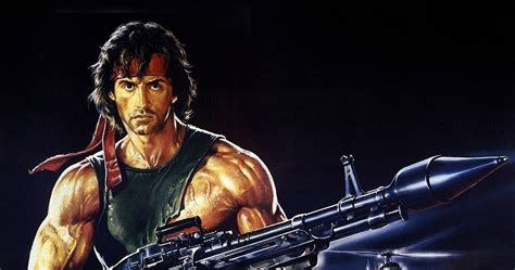 film rambo part 4 a film a day rambo first blood part ii 1985