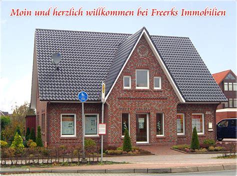 büro 39 freerks immobilien kompetente beratung und vermittlung