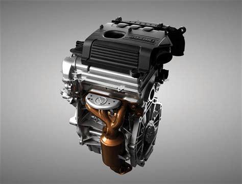 Suzuki K Series Maruti Suzuki S K Series Engine Crosses 2 5 Million