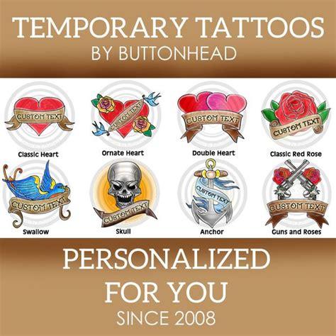 temporary near me best 25 custom temporary tattoos ideas on