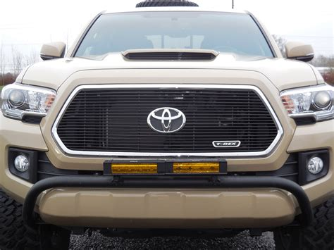toyota accessories 2014 toyota tacoma aftermarket parts and accessories