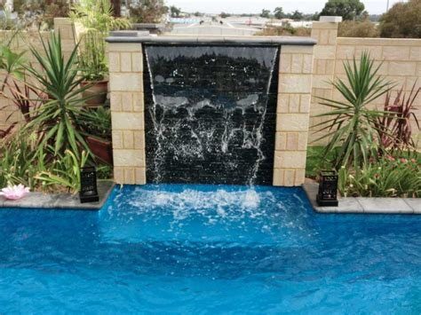 Bathroom Renovations Ideas For Small Bathrooms backyard pools amp landscapes water features quinns