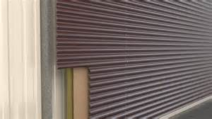 corrugated steel on walls pictures to pin on pinterest