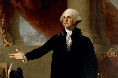 a biography of george washington the patriot president presidents day five facts you didn t know about george
