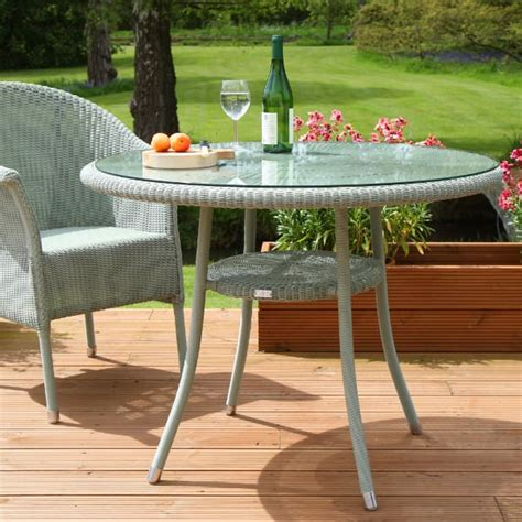 Lloyd Loom Bistro Table Cordoba Outdoor 1000 Bistro Table Lloyd Loom Outdoor Lloyd Loom Brands Lloyd Loom