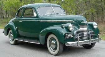 1940s Chevrolet Imcdb Org 1940 Chevrolet Master De Luxe In Quot The Beast