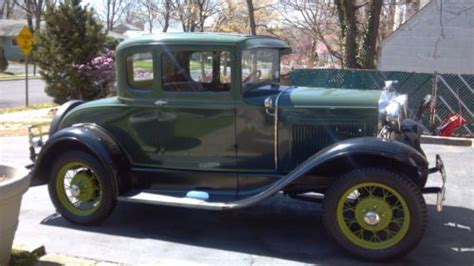 purchase used 1930 ford model a in port jefferson station