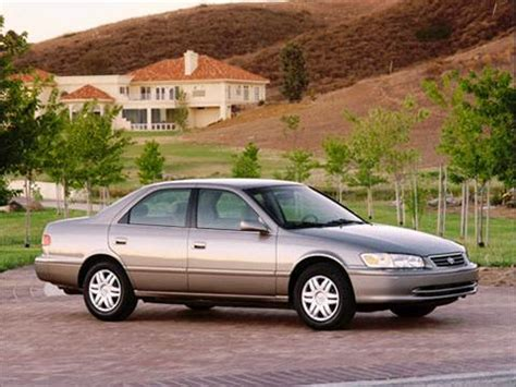 2001 toyota camry | pricing, ratings & reviews | kelley