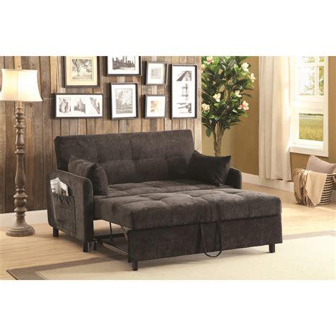 coaster futon sofa bed coaster futons brown sofa bed sol furniture