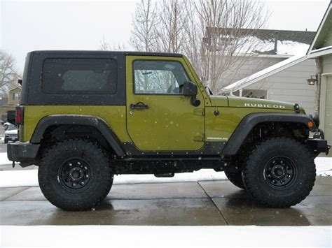 15 Inch Jeep Tires The Official Quot Show Me Your Jk On 15 Inch Wheels Quot Thread