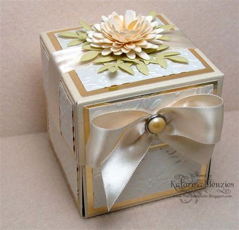 tutorial for exploding box wedding 821 best exploding boxes images on pinterest exploding
