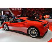 2018 Ferrari 458 Italia  Car Photos Catalog 2019