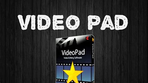 tutorial de videopad tutorial de como descargar videopad full 2017 youtube