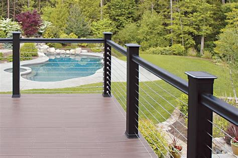 Cable Handrail Systems diy cable railing system stainless cable railing