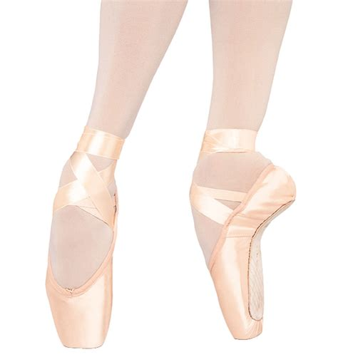 new bloch ballet toe pointe shoes signature performance