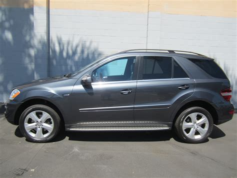 2010 mercedes ml350 bluetec 2010 mercedes ml350 bluetec