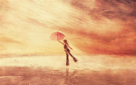 fly away umbrella fly away wallpapers