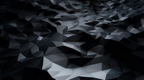 abstract black  poly wallpaper  hd wallpapers