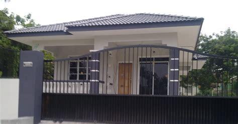 warna cat  bagus  rumah bagian  simple