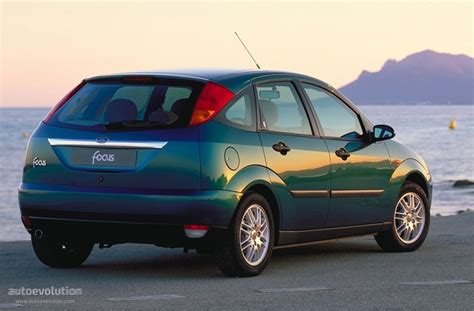 how can i learn about cars 2001 ford escort spare parts catalogs ford focus 5 doors specs photos 1998 1999 2000 2001 autoevolution