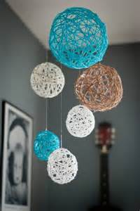 Hanging Ball Chandelier Balloon And Starch Ornament Christmas Craft The