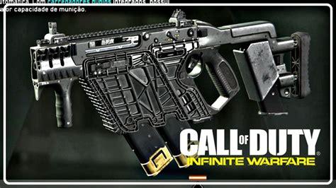 Call Of Duty 45 call of duty infinite warfare multiplayer a karma 45