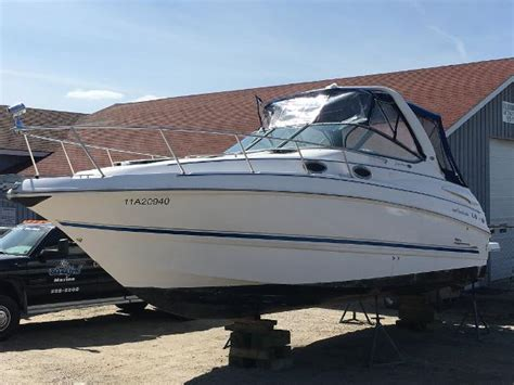 chaparral boats ontario chaparral boats for sale in canada boats