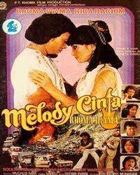 indonesia film rhoma irama melodi cinta melody cinta rhoma irama wikipedia bahasa indonesia