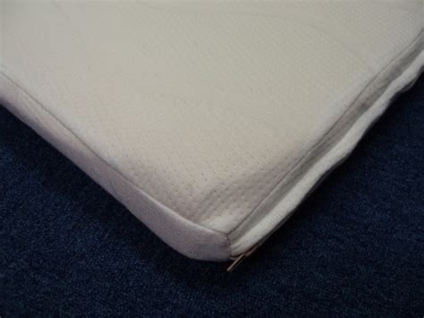 Single Bed Memory Foam Mattress Topper Single Bed Memory Foam Topper 50mm With Coolmax Cover