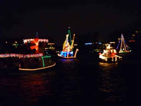 st pete beach boat parade pass a grille 2012 holiday boat parade st pete beach fl