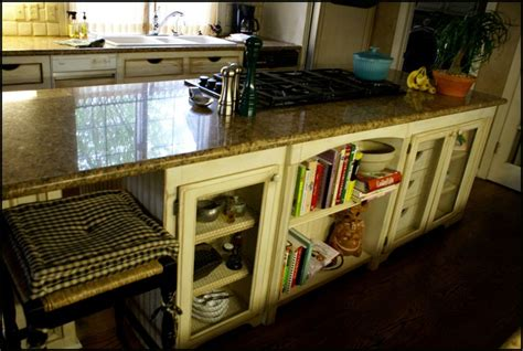 Build A Kitchen Island by 28 How To Build Island For Kitchen Woodwork How To