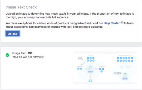 Fb Text Overlay   7 of the best tools facebook created just for advertisers