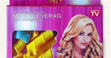 Catok Pengikal Rambut pusat barang murah pengikal rambut magic leverag